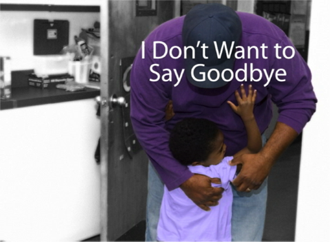 I Don't Want to Say Goodbye title image