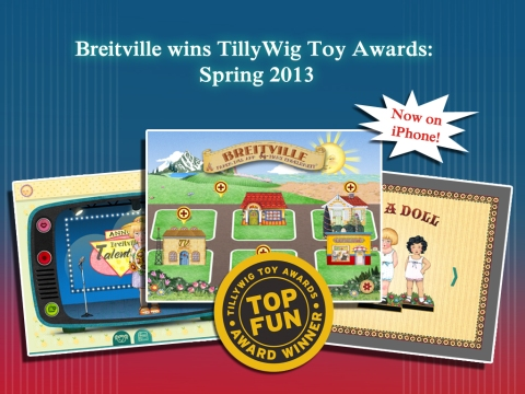 Breitville iPhone May 6